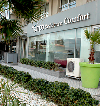 TEMPO RESIDENCE COMFORT